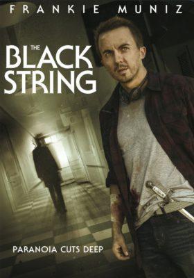 The Black String (2021) Hindi Dubbed