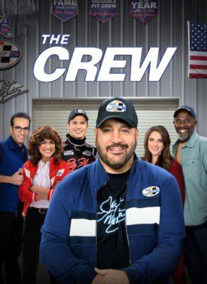 The Crew (2021) Hindi Dubbed Season 1 Complete