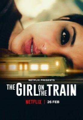 The Girl on the Train (2021) Hindi