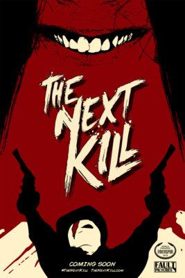 The Next Kill (2018) Hindi Dubbed