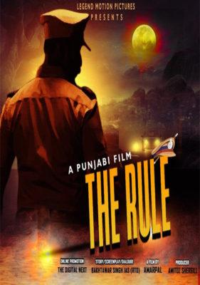 The Rule (2021) Punjabi