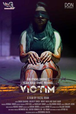 Victim (2021) Hindi