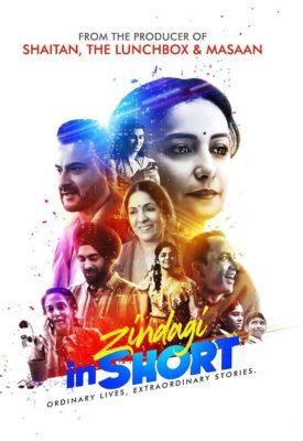 Zindagi inShort (2020) Hindi Season 1 Complete