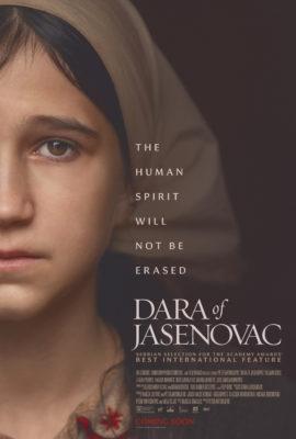 Dara of Jasenovac (2020) Hindi Dubbed