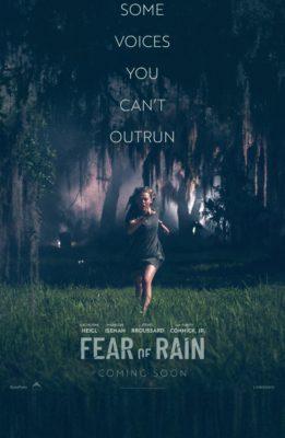 Fear of Rain (2021) Hindi Dubbed