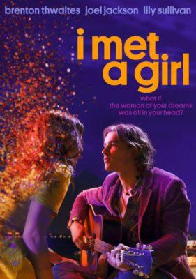 I Met a Girl (2020) Hindi Dubbed