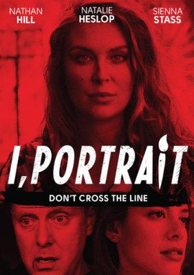 I, Portrait (2021) Hindi Dubbed