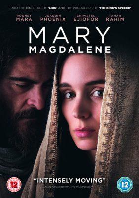 Mary Magdalene (2018) Hindi Dubbed