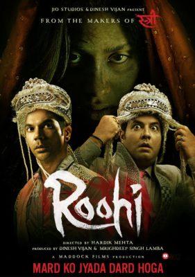 Roohi (2021) Hindi