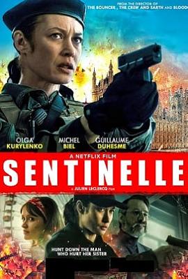 Sentinelle (2021) Hindi Dubbed