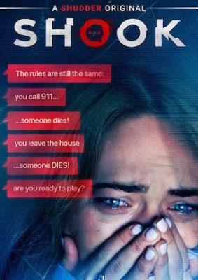 Shook (2021) Hindi Dubbed