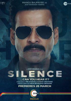 Silence: Can You Hear It (2021) Hindi