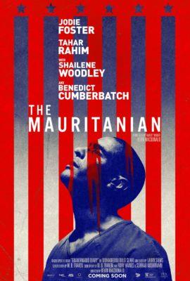 The Mauritanian (2021) Hindi Dubbed