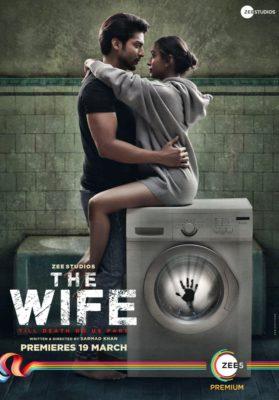 The Wife (2021) Hindi