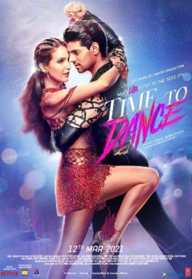 Time to Dance (2021) Hindi