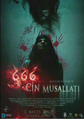 666 Cin Musallati (2017) Hindi Dubbed