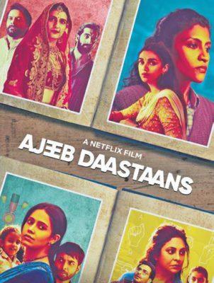 Ajeeb Daastaans (2021) Hindi