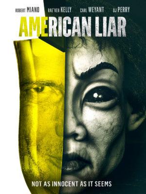American Liar (2021) Hindi Dubbed
