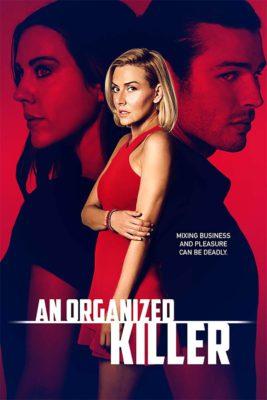 An Organized Killer (2021) Hindi Dubbed