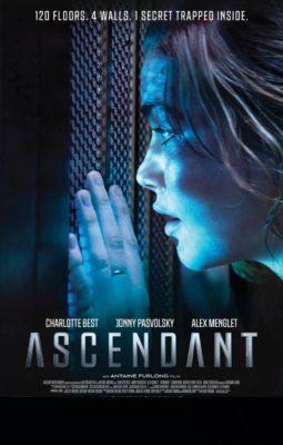 Ascendant (2021) Hindi Dubbed