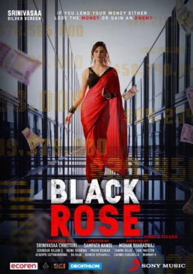 Black Rose (2021) Hindi