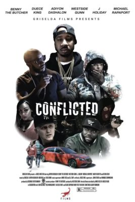 Conflicted (2021) Hindi Dubbed