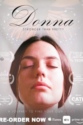 Donna (2020) Hindi Dubbed