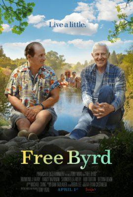 Free Byrd (2021) Hindi Dubbed