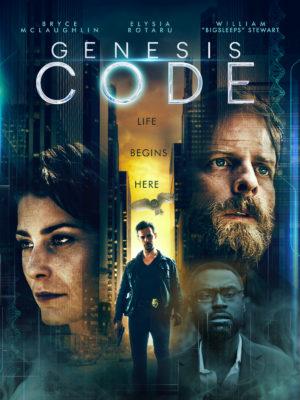 Genesis Code (2020) Hindi Dubbed
