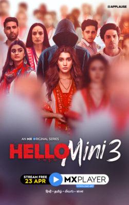 Hello Mini 3 (2021) Hindi Season 3 Complete