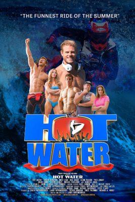 Hot Water (2021) Hindi Dubbed