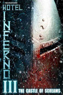 Hotel Inferno 3: The Castle of Screams (2021) Hindi Dubbed