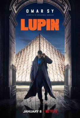 Lupin (2021) Hindi Dubbed Season 1 Complete