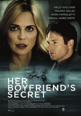 Her Boyfriend's Secret (2018) Hindi Dubbed