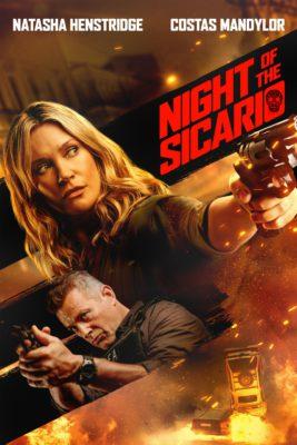 Night of the Sicario (2021) Hindi Dubbed