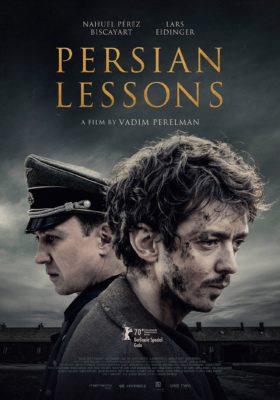 Persian Lessons (2020) Hindi Dubbed