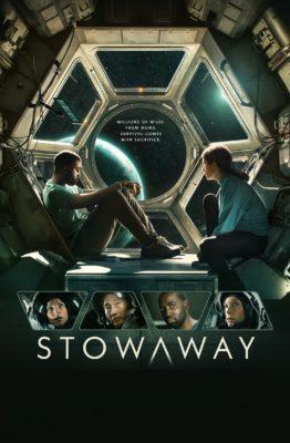 Stowaway (2021) Hindi Dubbed