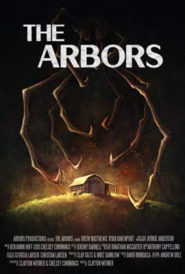 The Arbors (2020) Hindi Dubbed