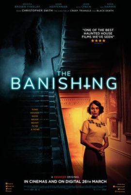 The Banishing (2020) Hindi Dubbed