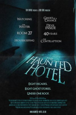 The Haunted Hotel (2021) Hindi Dubbed
