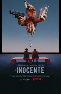 The Innocent (2021) Hindi Dubbed Season 1 Complete