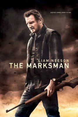 The Marksman (2021) Hindi Dubbed