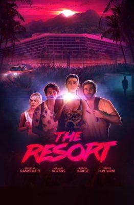 The Resort (2021) Hindi Dubbed