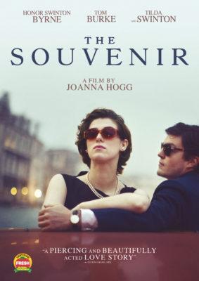 The Souvenir (2019) Hindi Dubbed