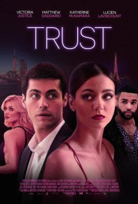 Trust (2021) Hindi Dubbed