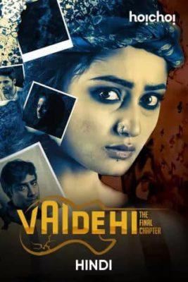 Vaidehi (2021) Hindi Season 2 Complete