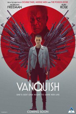 Vanquish (2021) Hindi Dubbed