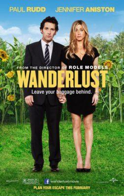 Wanderlust (2012) Hindi Dubbed