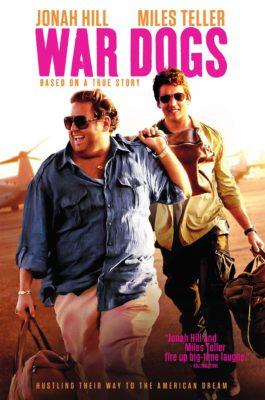 War Dogs (2016) Hindi Dubbed