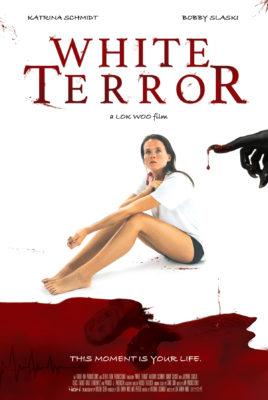 White Terror (2020) Hindi Dubbed